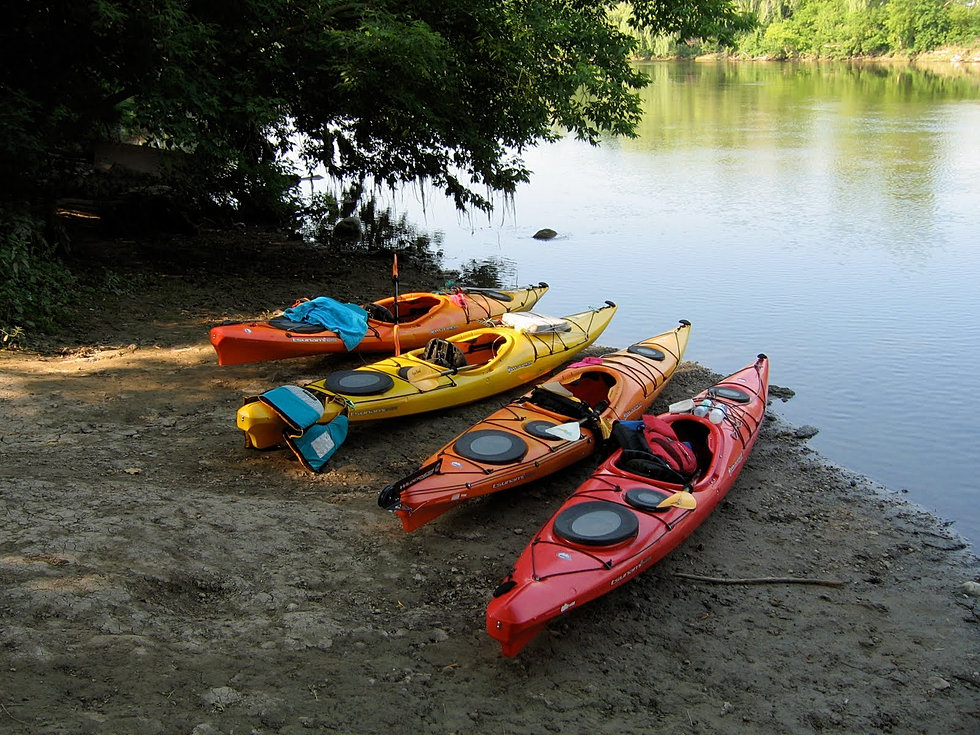 Potomac river kayak rentals and guided fishing trips for River fishing kayak