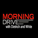 Morning Drive with Dietrich & White