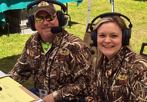 Southern Outdoors Radio Tues 6-7pm