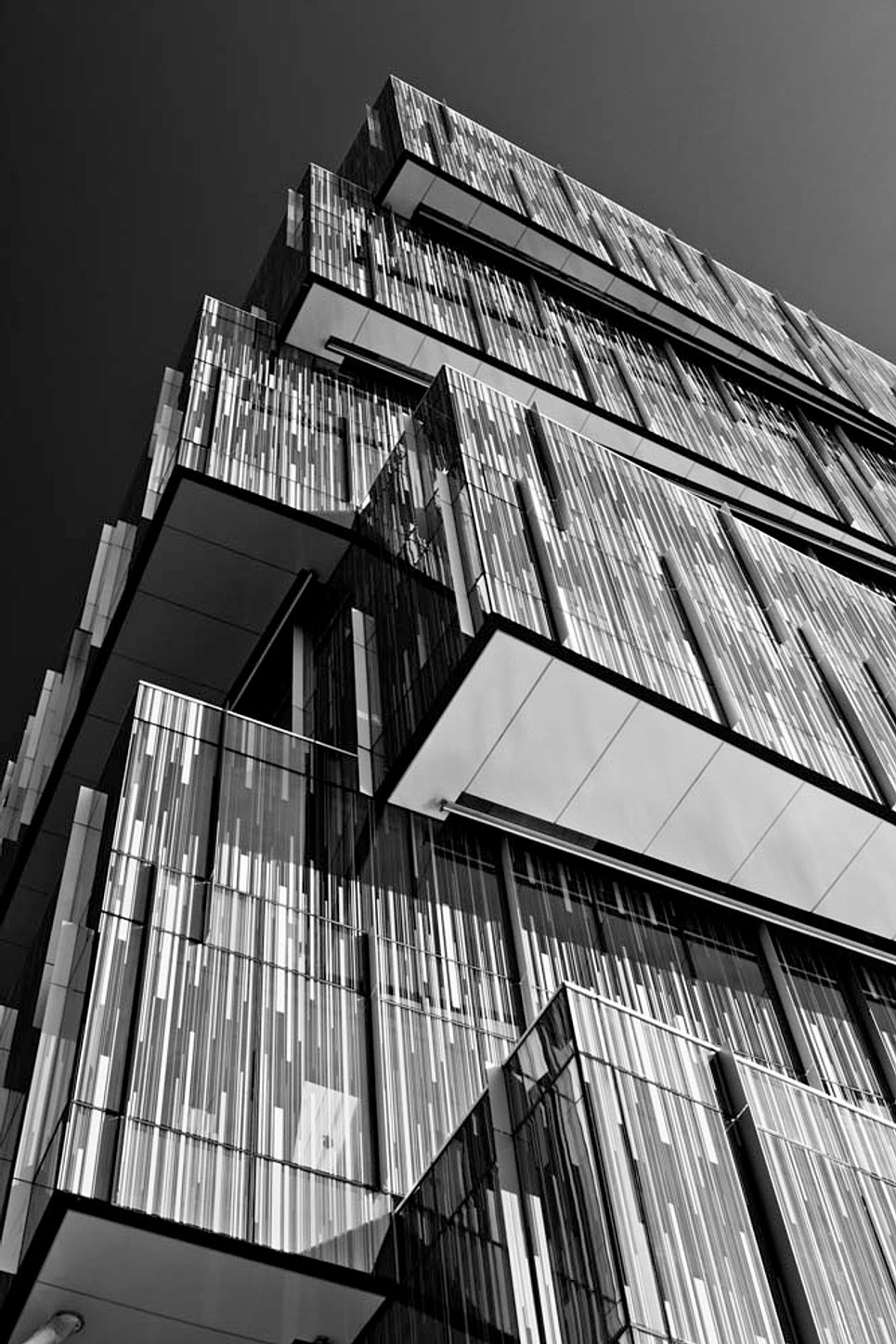 Nathan Lanham Photography Abstract Architecture Canberra Australia
