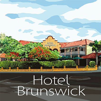 Black ant australia client exclusive designs for Design hotel braunschweig