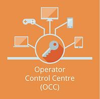 Operator Control Center