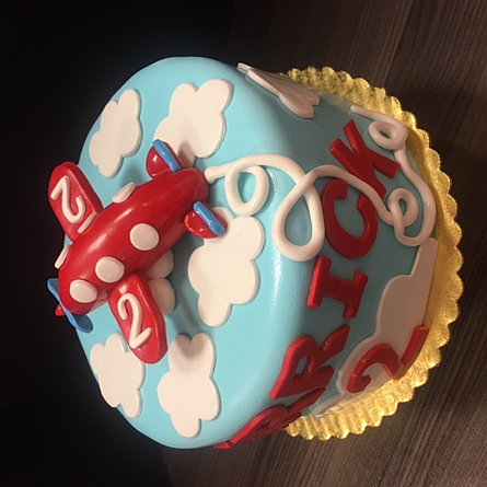 Wedding Cakes Lynnwood