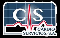 Logotipo Cardio Servicios, S.A.