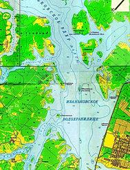 отчеты о рыбалке иваньковское водохранилище домкинский залив