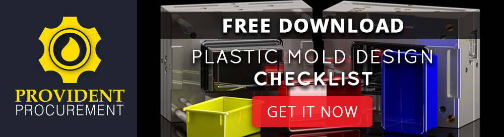 Plastic Mold Design Checklist