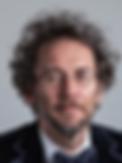 Cahrles Boucher MD, PhD