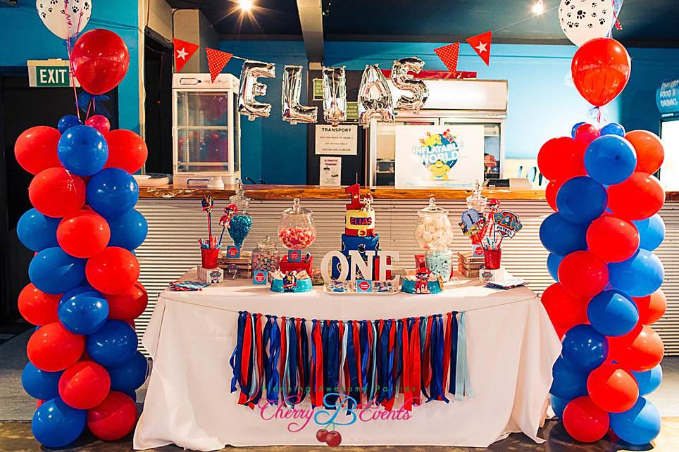 End table decorations - Event Planner Kids Parties Weddings Amp Social Events
