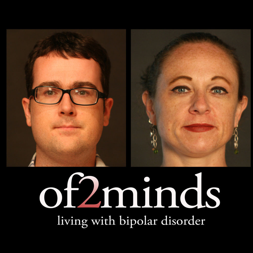 documentary poster Of2Minds