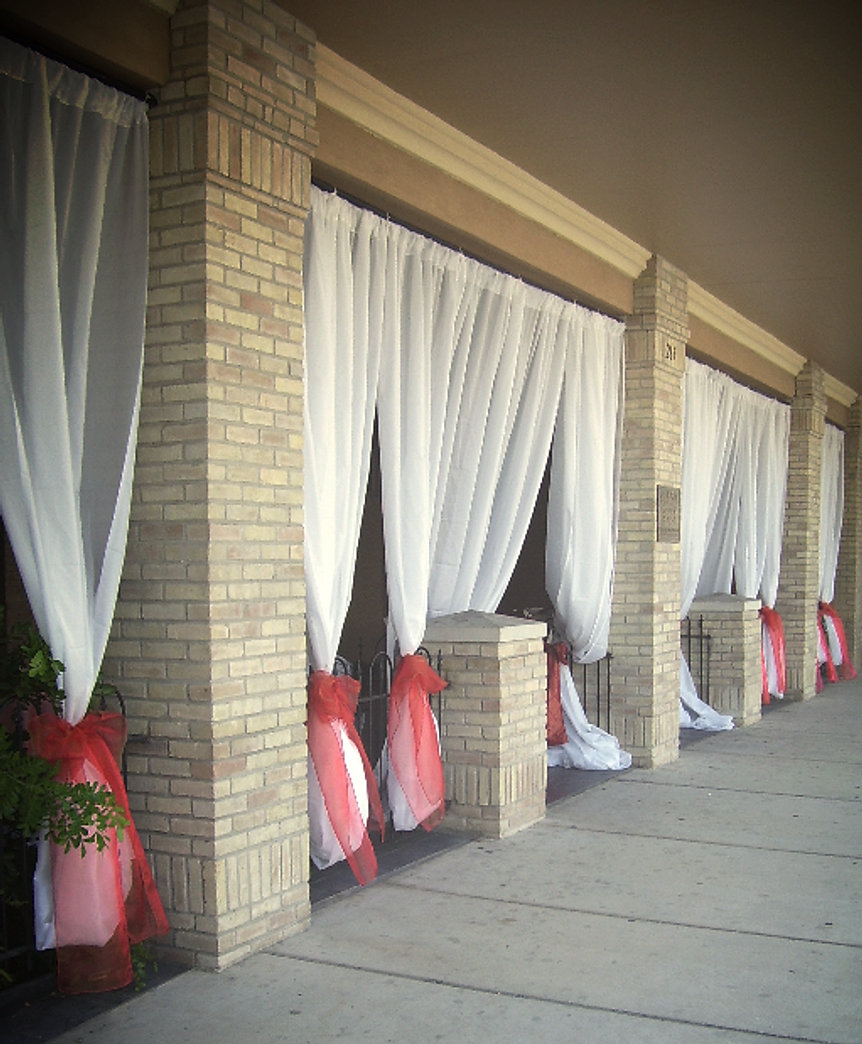 Comal Event Rental Company Rentals In New