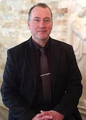 Trauerredner Thomas Märkl Bestattung Reichwein