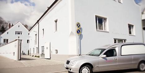 Bestattung Reichwein Hauptgeschäft