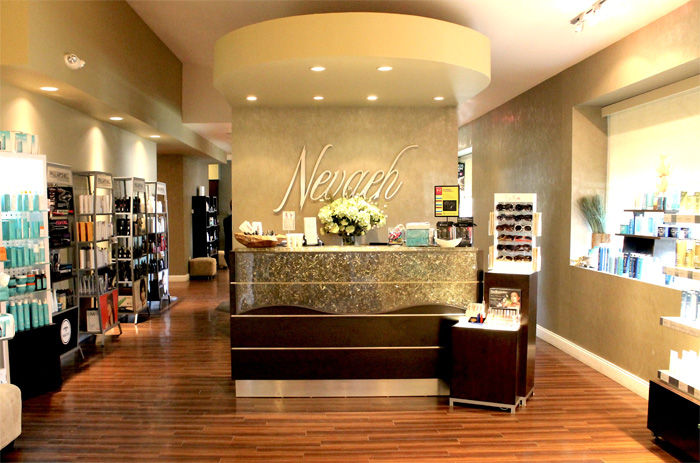 Nevaeh salon and spa for Act ii salon salem nh