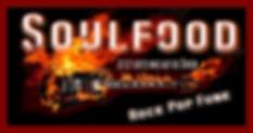 Soulfood Titelbild