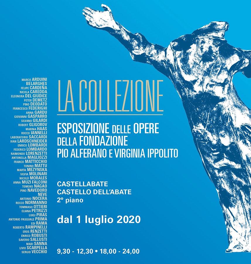 locandina-LA COLLEZIONE- MOSTRA 2020.jpg