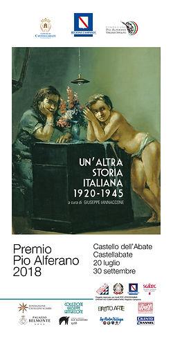 UN'ALTRA STORIA ITALIANA, 1920-1945