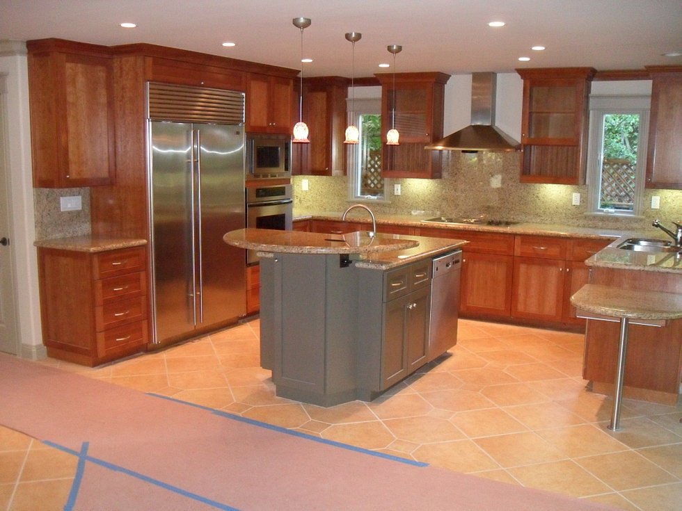 attractive Green Demolition Kitchens #5: Kitchen Demolition Palo Alto, CA