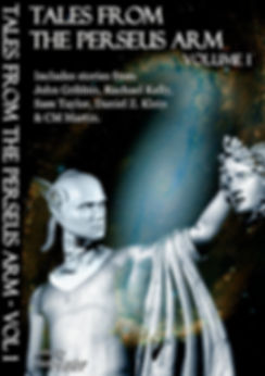 Tales From The Perseus Arm Vol #1