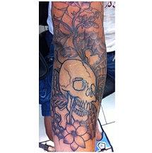 Skulls & Sanpaguita