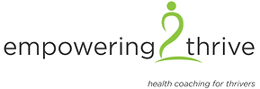Holistic Health Coach for Survivors and Thrivers