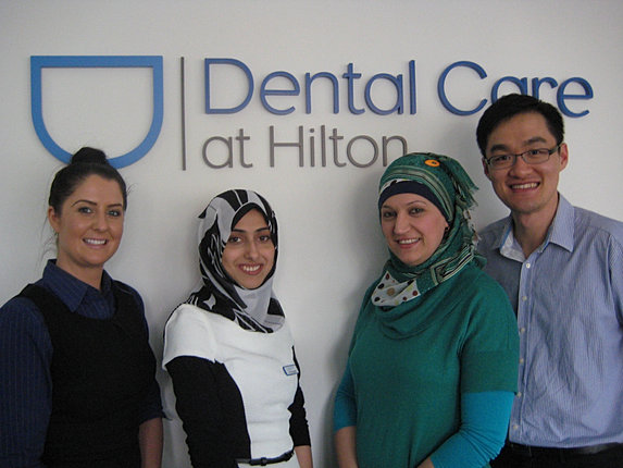 Dental Care At Hilton Dentist In Hilton Dentist In