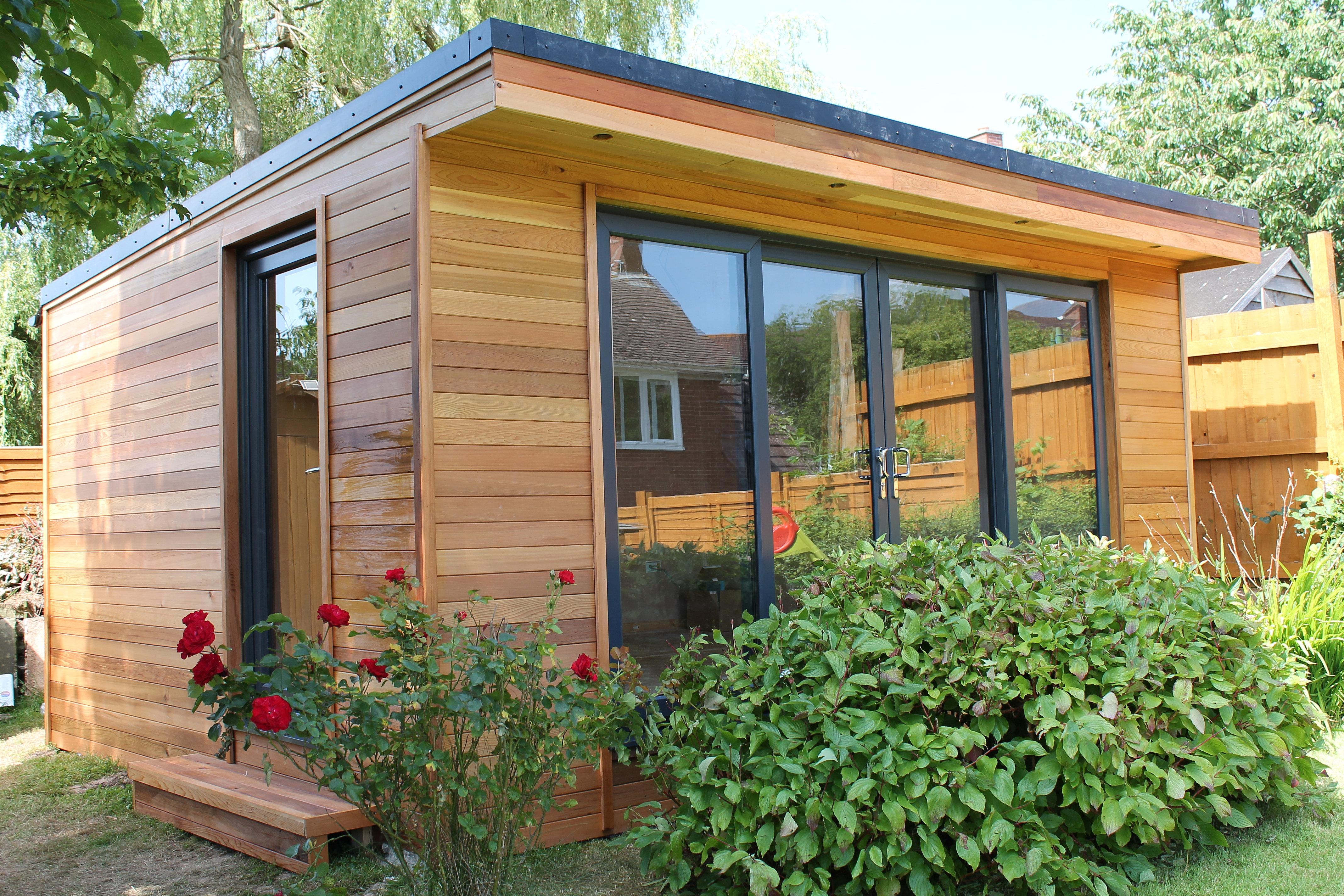 Garden Rooms For Living