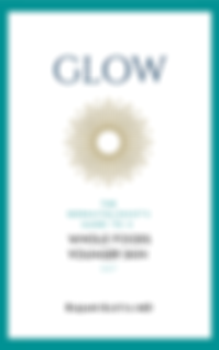 "Written by Dr. Katta, ""Glow: The Dermatologist's Guide to a Whole Foods Younger Skin Diet"" discusses the right foods for glowing, healthy skin."