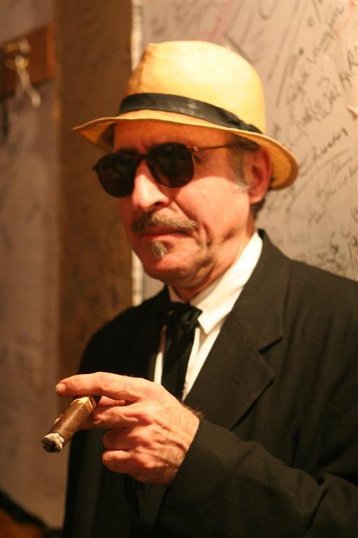 leon redbone shine on harvest moon