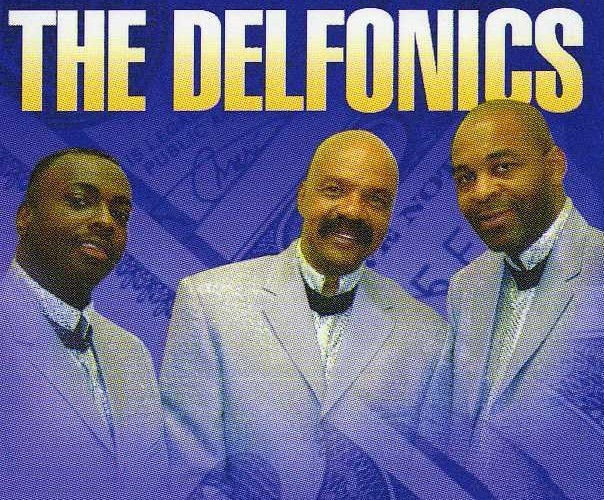The Delfonics Didnt I Blow Your Mind This Time Down Is Up Up Is Down