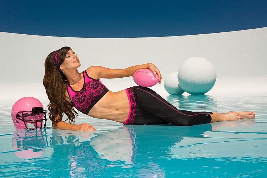 Designer Exercise Clothes For Women Over 50 Bombshell Sportswear