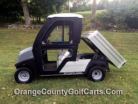 golf cart cabs enclosures. Black Bedroom Furniture Sets. Home Design Ideas