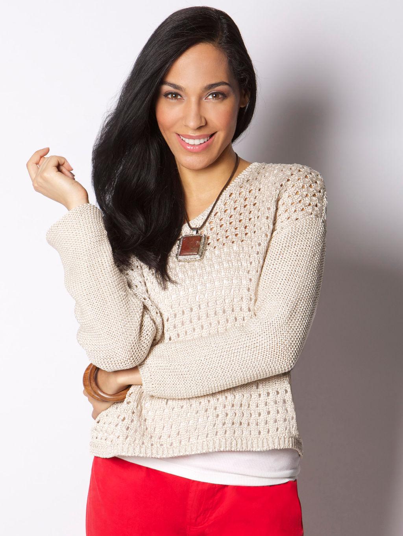 Actress Model And Tv Show Host Mari White Wix Com