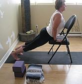 Ayurvedic Yoga