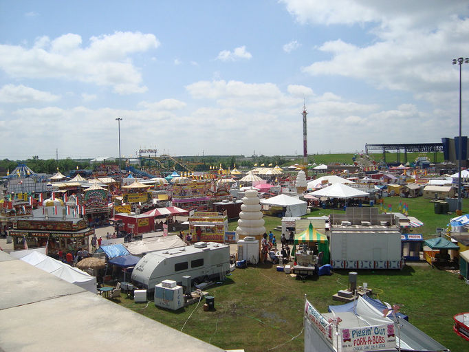 South Texas State Fair