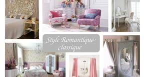 Style romantique classique