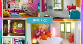Style pop