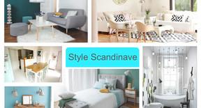 Style scandinave