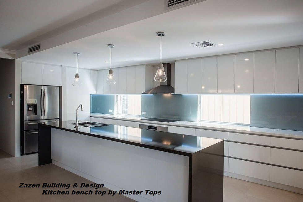 Master tops willetton perth stone and for Bathroom d willetton