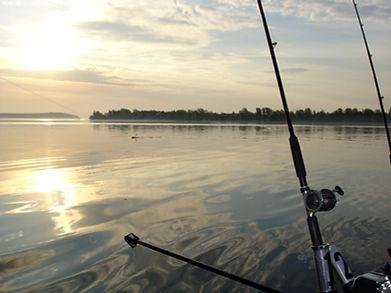 Lake Champlain Charter Fishing