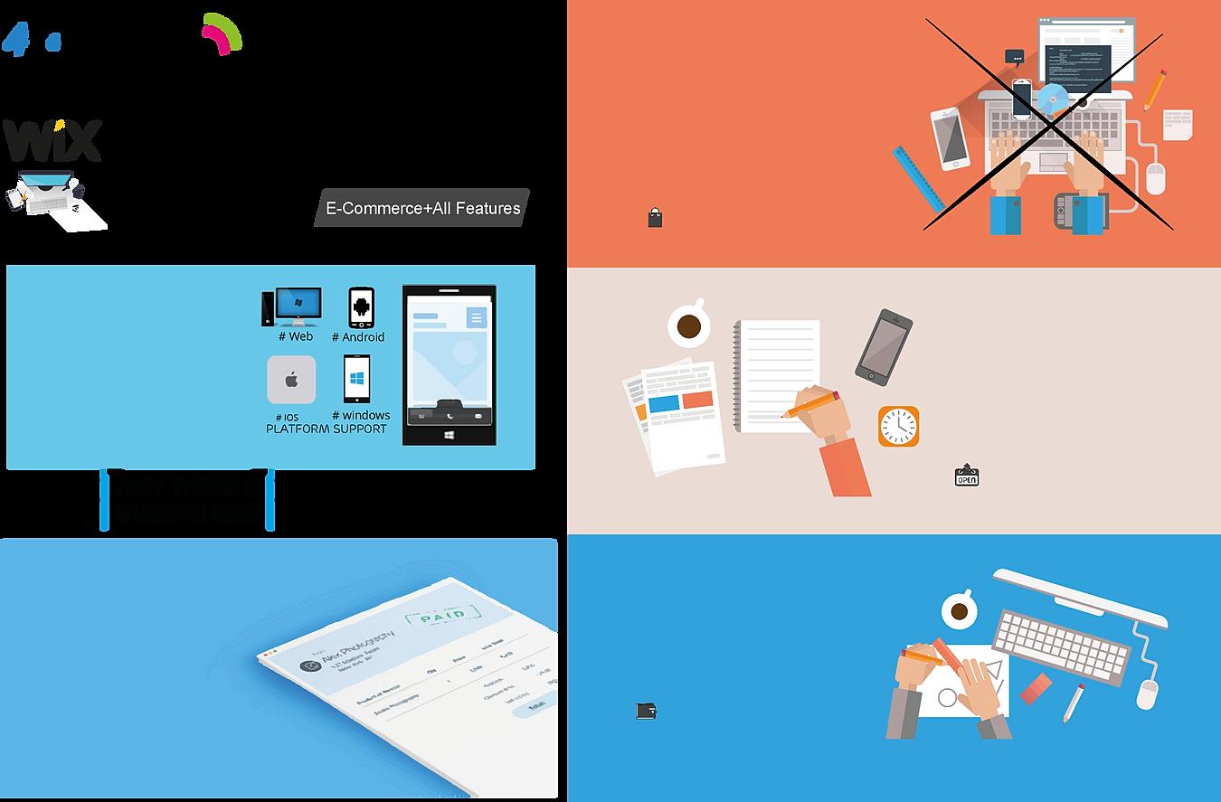 wix bangladesh free web design web hosting marketing e commerce