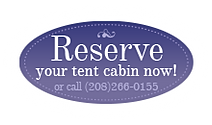 Reserve your North Idaho vacation