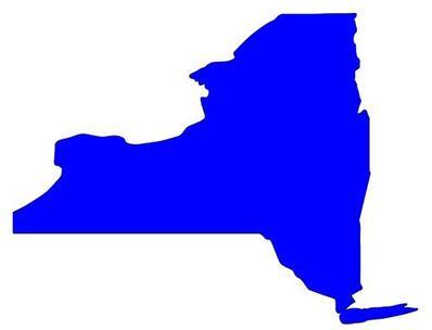 State Of New York 187 Travel