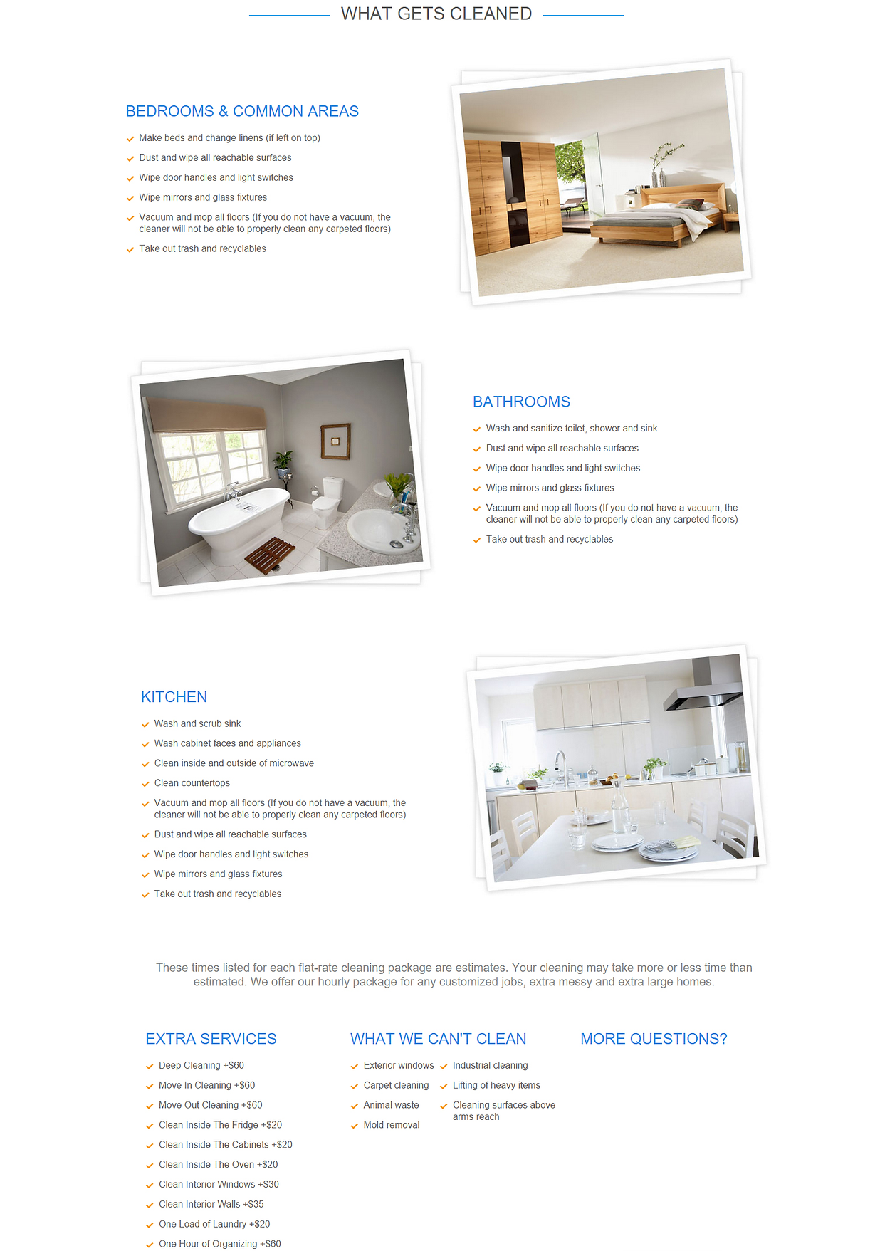 seattle house and business cleaning sammamish house cleaning
