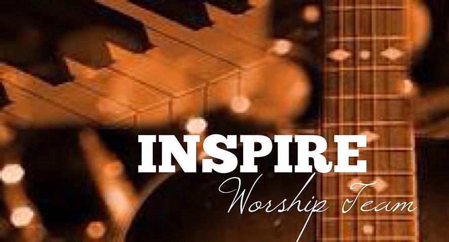 Inspire Worship Team