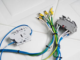 Complx Electro Machenical Assemblies