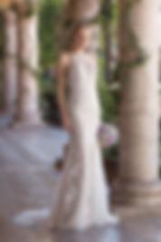 Sincerity Wedding Dress Collection Near Woodbury, Minnesota