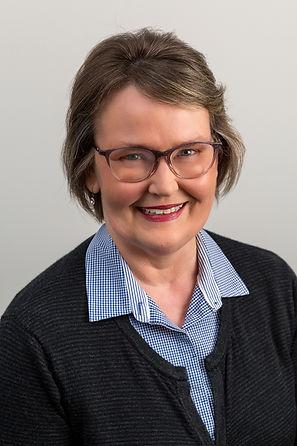 Jo-Anne White Visique Taradale Optometri