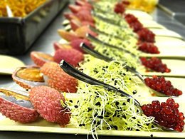 Patrick masson cuisinier morzine chef sal - Chef de cuisine definition ...