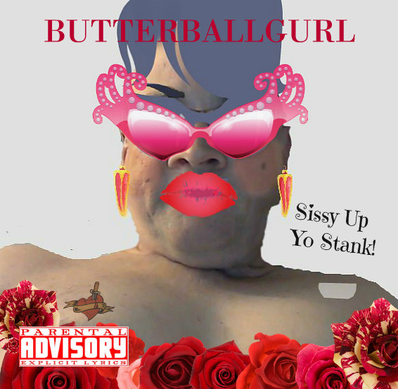 butterballgurl album cover