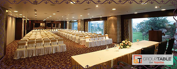 Top wedding venues in jubilee hills hyderabad